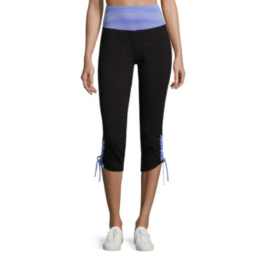 Made For Life Capris Talls