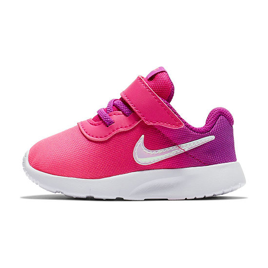 f3f9dc288e4 Nike Tanjun Print Girls Pull-on Running Shoes - Toddlers - JCPenney
