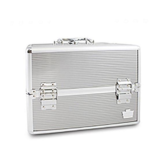 Caboodles Professional Medium Train Case Storage Bin