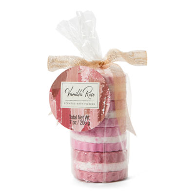 Mixit Macaroon Bath Fizzers