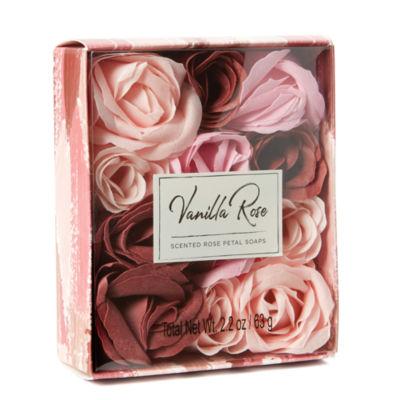 Mixit Rose Petal Soaps