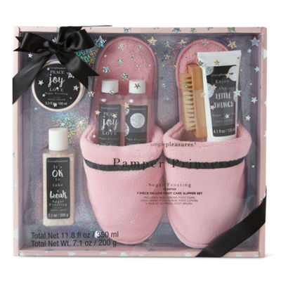 Holiday Spa 8-pc. Gift Set