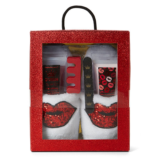 Holiday Spa 7-pc. Gift Set