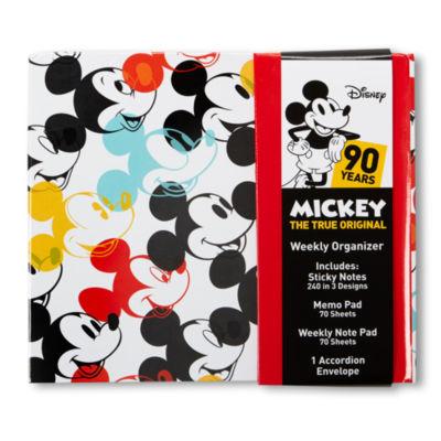 Mickey Weekly Organizer Planner
