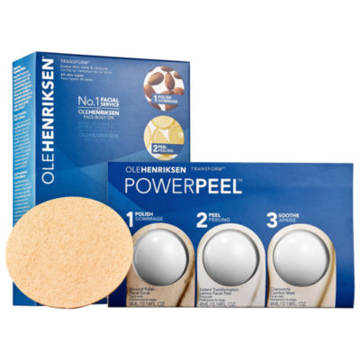 Ole Henriksen Power Peel™ Professional Spa Grade Kit