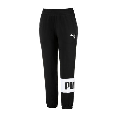 Puma Urban Sports Sweat Pants Knit Sweatpants
