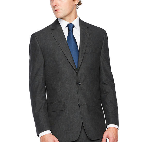 IZOD Classic Fit Stretch Suit Jacket