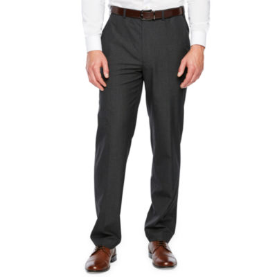 IZOD Classic Fit Stretch Suit Pants