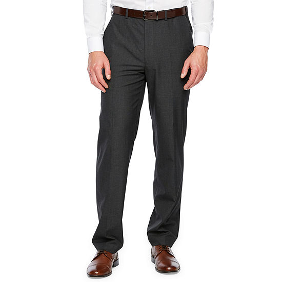 IZOD Classic Fit Stretch Suit Pants