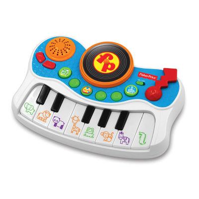 Fisher-Price Musical Kids Studio