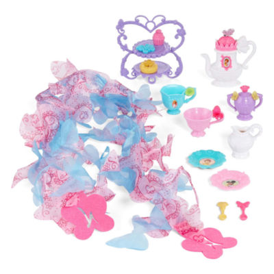 Disney Fancy Nancy Tea Party Sett