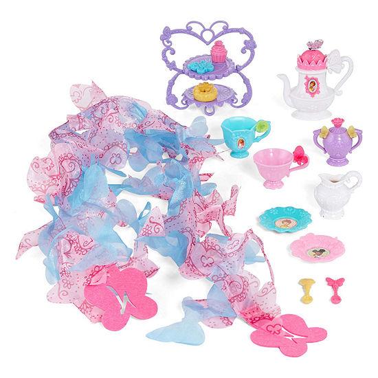 Disney Fancy Nancy Tea Party Set