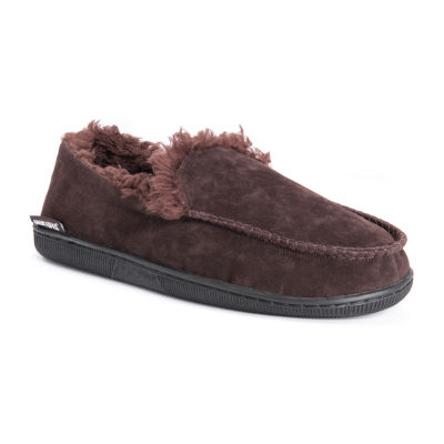 Muk Luks Moccasin Slippers
