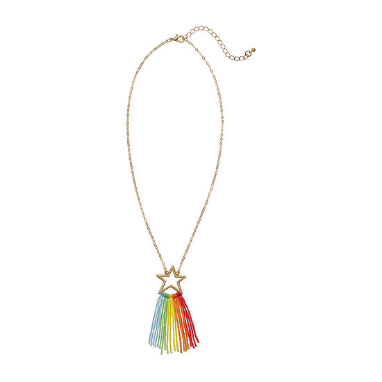 Oh Hello Star 16 Inch Cable Pendant