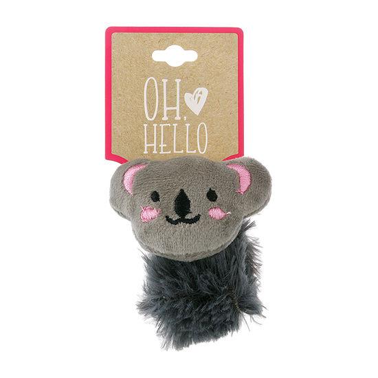 Oh Hello Koala Wrap Bracelet