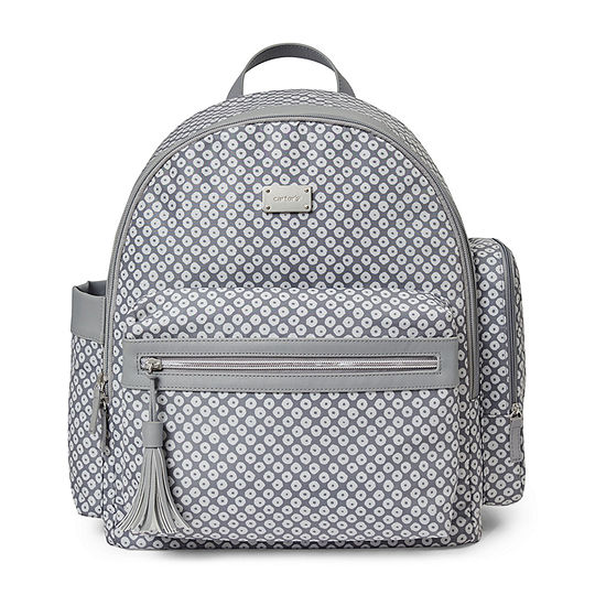 Carter's Handle It All Dots Backpack