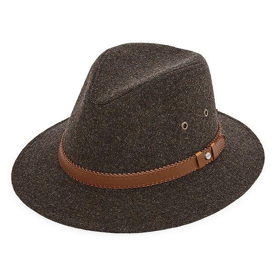Stetson® Wool Blend Safari Hat