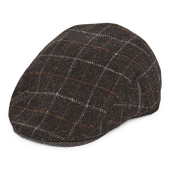 Stetson® Windowpane Ivy