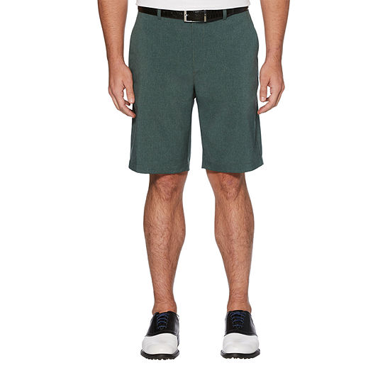 PGA TOUR Mens Stretch Golf Short-Big and Tall