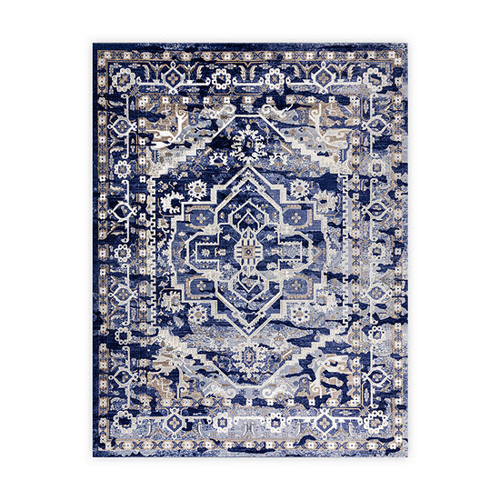Victoria Classics Fiona Rectangular Indoor Rugs