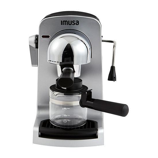 IMUSA Electric Bistro Espresso/Cappuccino Maker
