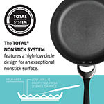 "Circulon® Symmetry 8½"" Hard-Anodized French Skillet"
