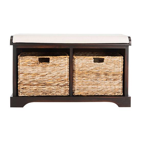 Safavieh Storage Bench