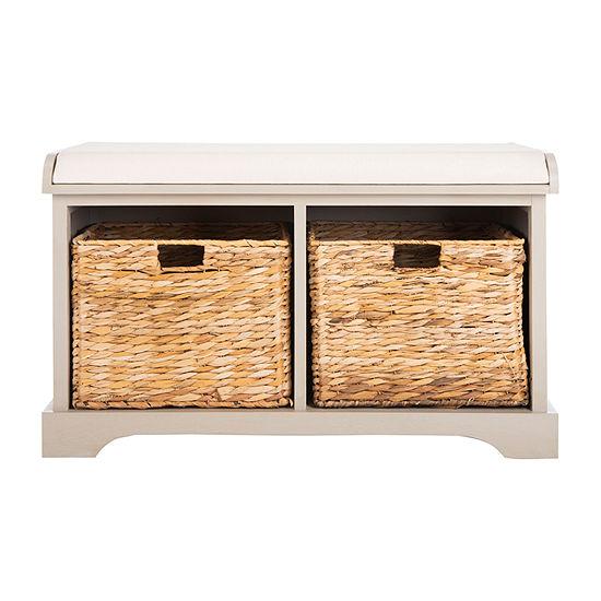 Freddy Storage Bench