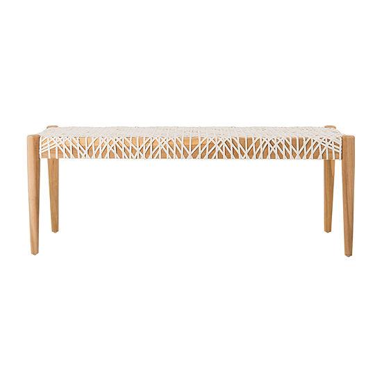 Bandelier Bench