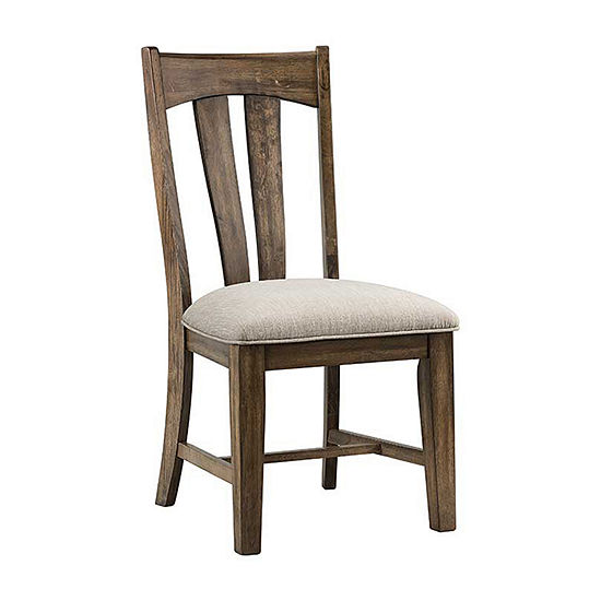 Rustic River 2-pc. Side Chair