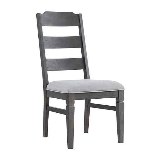 Foundry 2-pc. Side Chair