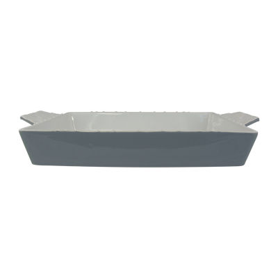 "Taste of Home 13 x 9"" Stoneware Baking Dish"