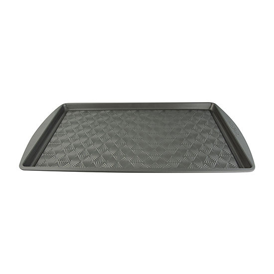 Taste of Home 17 x 11 inch Non-Stick Metal Baking Sheet