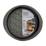 "Taste of Home 9"" Non-Stick Metal Round Baking Pan"