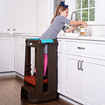 SimPlay3 Toddler Tower Adjustable Stool