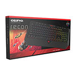 Alpha Gaming Recon Gaming Keyboard