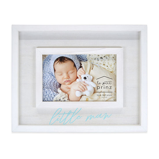 New View Weathered Little Man Tabletop Frame