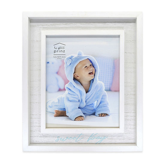 New View Weathered Sweet Boy Tabletop Frame