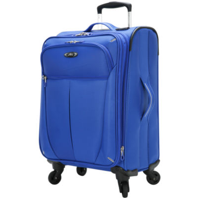"""Skyway® Mirage Superlight 20"""" Carry-On Expandable Spinner Upright Luggage"""
