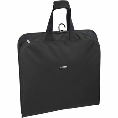 "WallyBags® 45"" Slim Garment Bag"