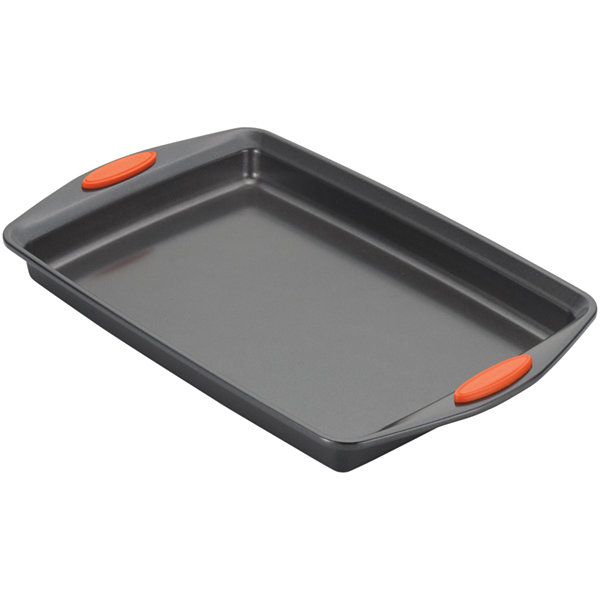 "Rachael Ray® Oven Lovin' 10x15"" Cookie Pan"