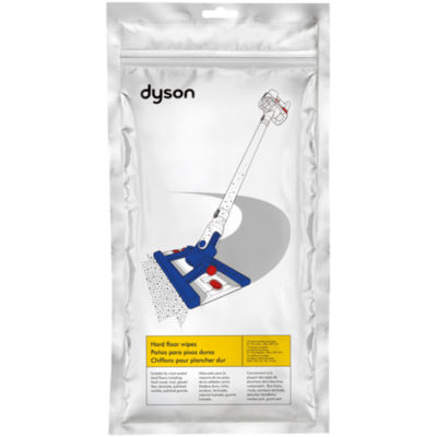Dyson® 3-Pack Hard Floor Wipes for Dyson Hard™ DC56 Cordless