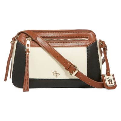 Tig Ii Alicia Mid Crossbody Bag