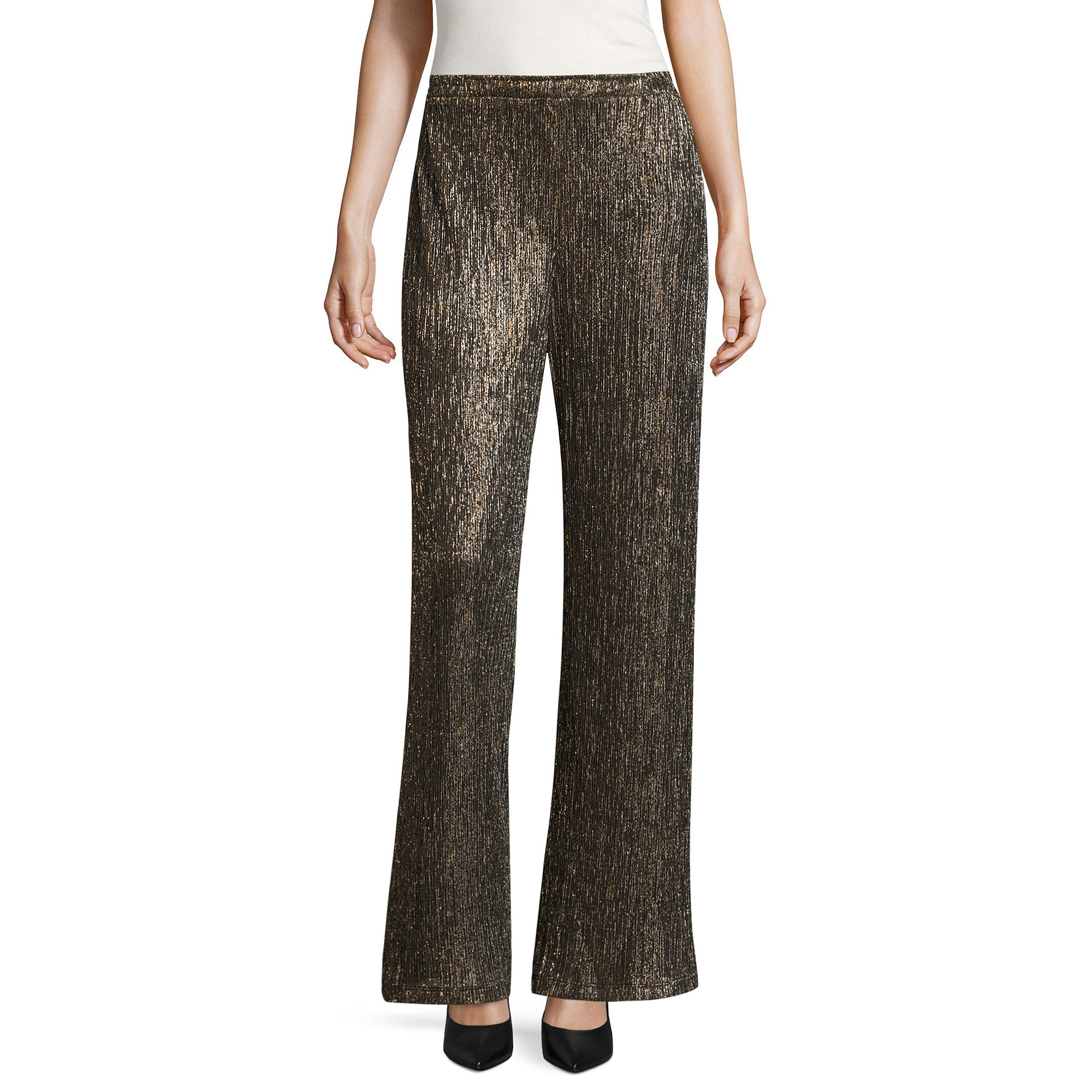 Scarlett Palazzo Pants plus size,  plus size fashion plus size appare