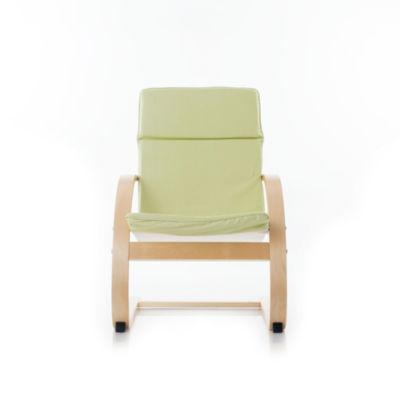 Guidecraft Kids Chair-Natural