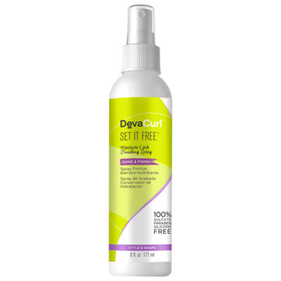 DevaCurl Set It Free®