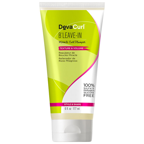 DevaCurl B'Leave-In