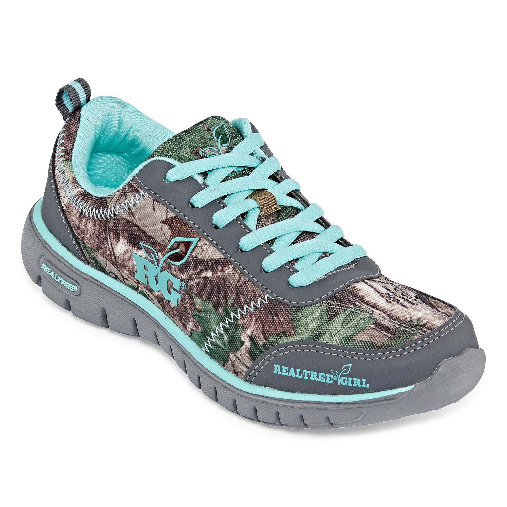 Realtree Womens Sneakers plus size,  plus size fashion plus size appare