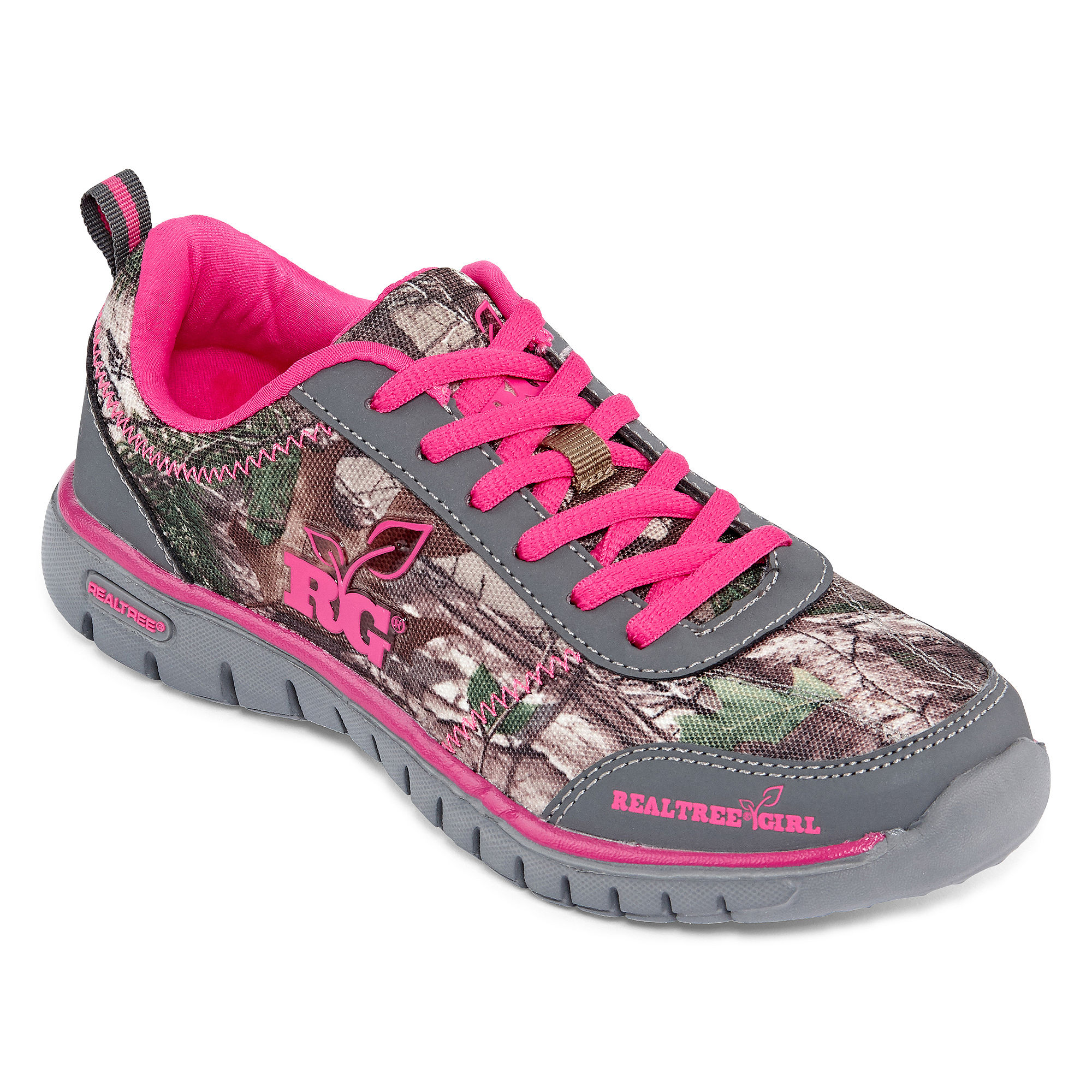 Realtree Womens Sneakers plus size,  plus size fashion plus size appare