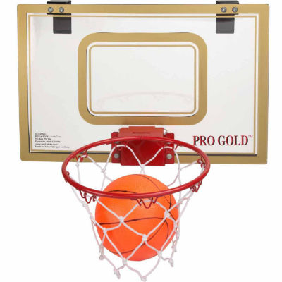 Poof Pro Gold Over The Door 3-pc. Combo Game Set